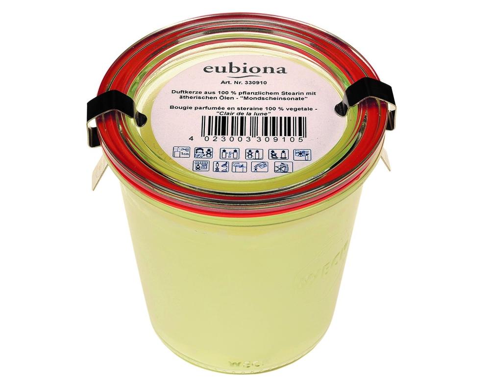 """Eubiona tuoksukynttilä """"Kuutamosonaatti"""""""