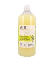 Douce Nature nestesaippua Verbena, täyttöpakkaus