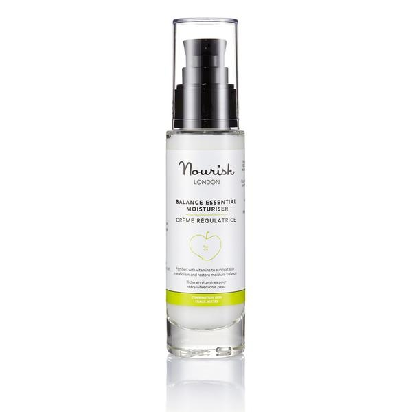 Nourish London Balance Essential Moisturiser