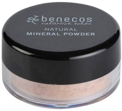 Benecos mineraalipuuteri Sand