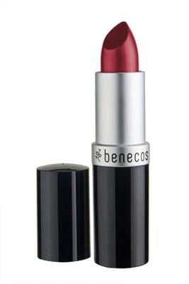 Benecos Natural huulipuna Just red