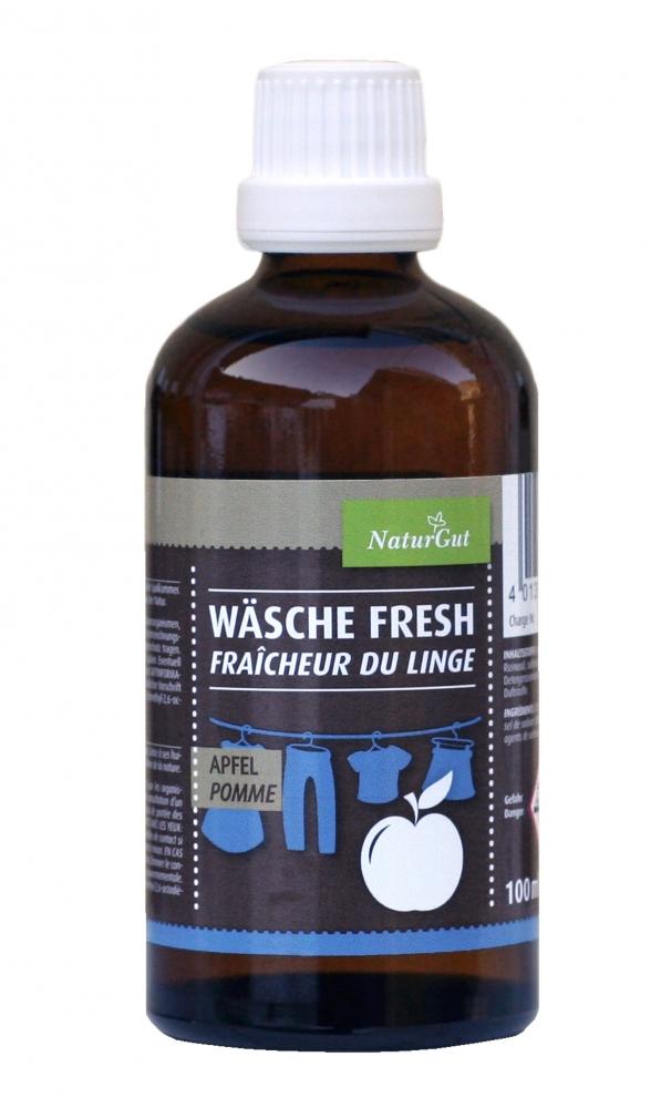 Naturgut luonnollinen pyykkituoksu, omena