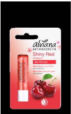 Alviana Shiny Red huulivoide