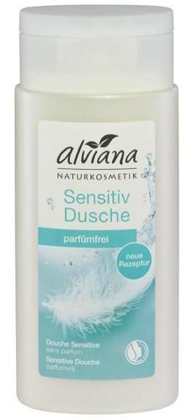 Alviana Sensitiv suihkugeeli