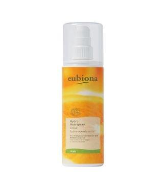Eubiona Hydro Hair Spray - kosteuttava hiuskiinne