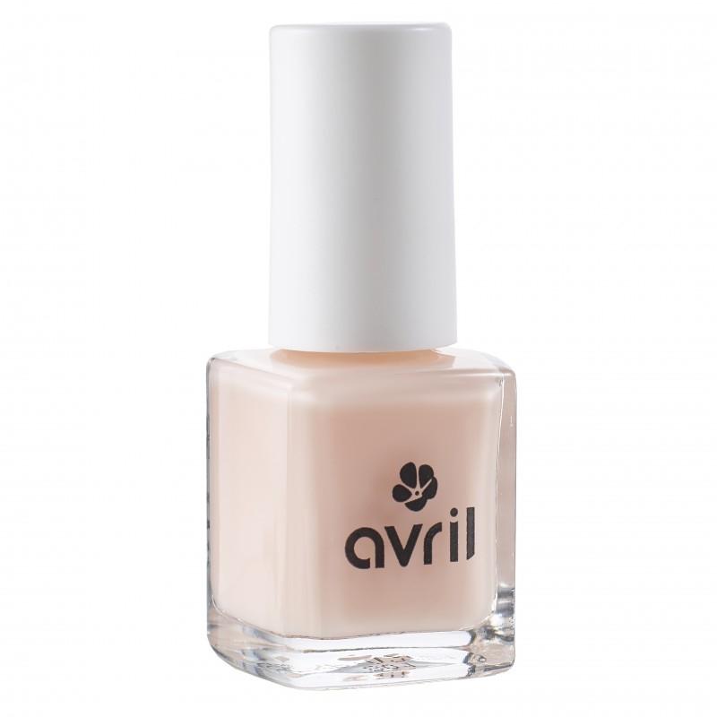Avril 7-free vahvistava kynsilakka, Nude