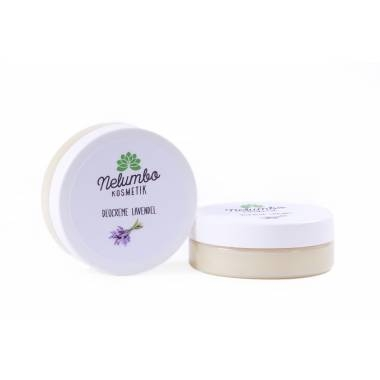 Nelumbo deodoranttivoide muovipakkaus, laventeli