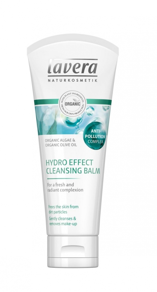 Lavera Hydro Effect cleansing balm