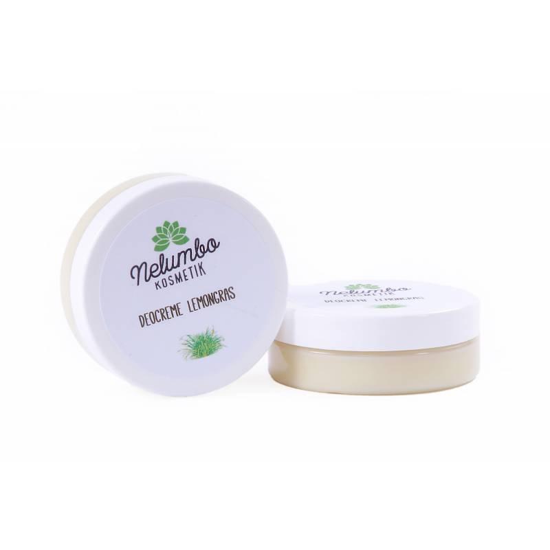 Nelumbo deodoranttivoide muovipakkaus, sitruunaruoho