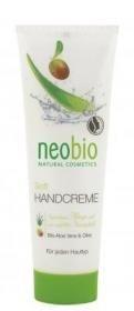 Neobio aloe vera-sheavoi käsivoide