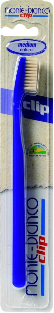 Monte Bianco vaihtopäähammasharja medium