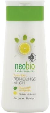 Neobio minttu-sitruuna puhdistusmaito (EXIT)