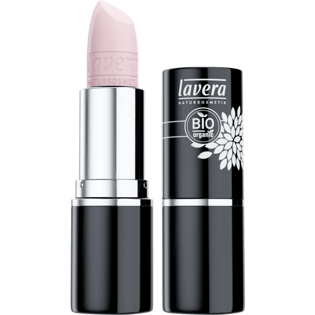 Lavera Beautiful Lips Frosty Pink 19