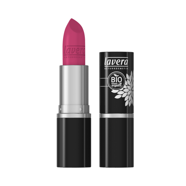 Lavera Beautiful Lips Intense Beloved Pink 36