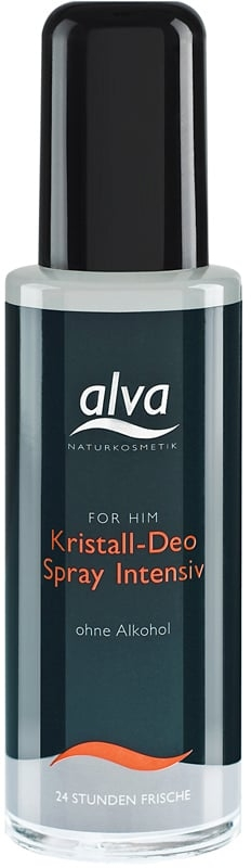 alva For Him miesten deodoranttispray