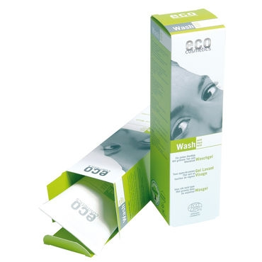 Eco Cosmetics unisex puhdistusgeeli