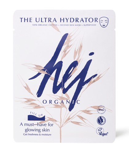 HEJ Organic The Ultra Hydrator Superfood