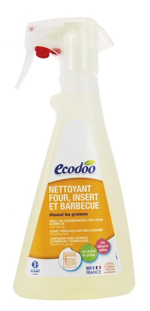 Ecodoo Keittiö ekopesuainepaketti
