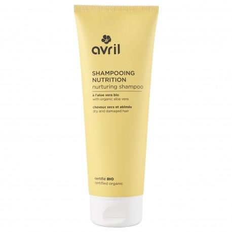 Avril Nurturing shampoo