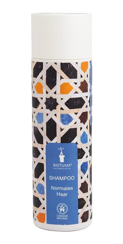 Bioturm shampoo normaaleille hiuksille