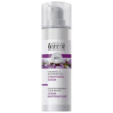 Lavera Firming Anti-Wrinkle kiinteyttävä tehoseerumi