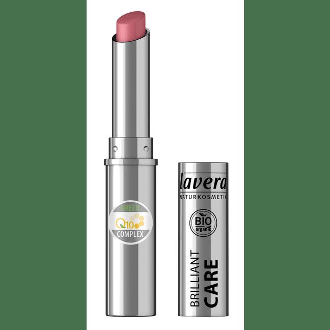 Lavera Beautiful Lips Brilliant Care Q10 Oriental Rose 03