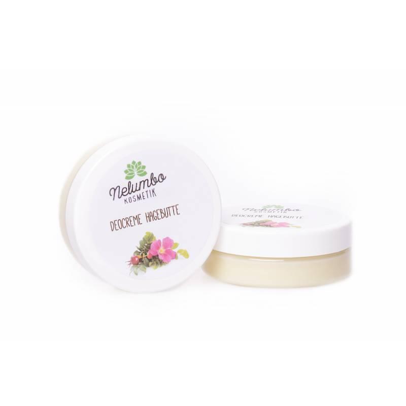 Nelumbo deodoranttivoide muovipakkaus, ruusunmarja