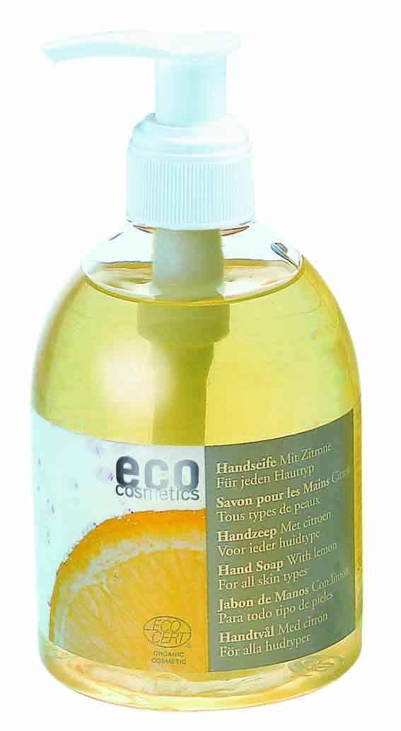 Eco Cosmetics nestesaippua