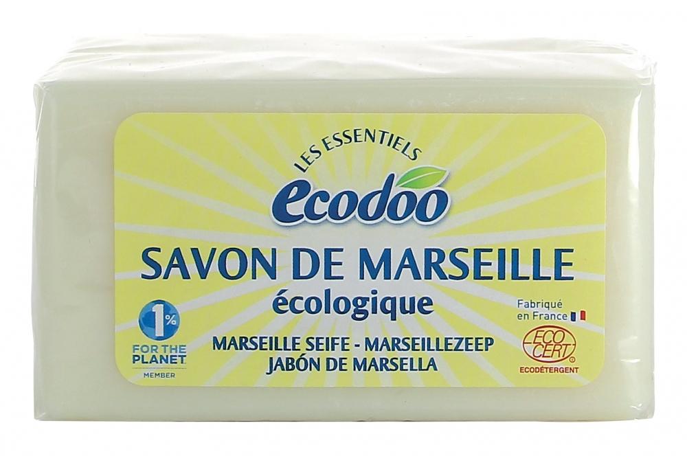Ecodoo Marseillesaippua Jattikoko Greendeal
