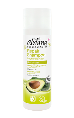 Alviana korjaava shampoo, 200ml