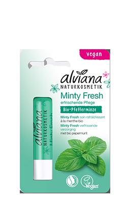 Alviana minttu huulivoide