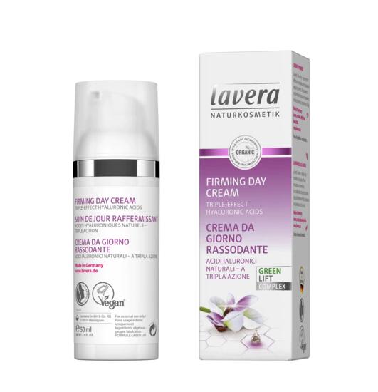 Lavera Firming Anti-Wrinkle kiinteyttävä kasvovoide