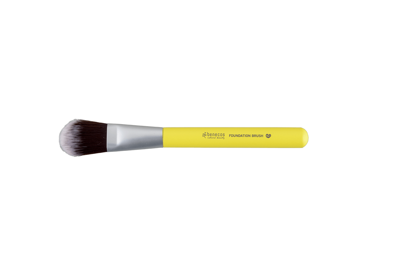 Benecos meikkivoidesivellin foundation brush
