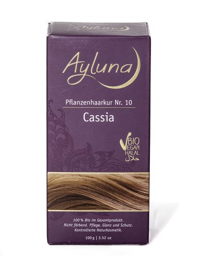Ayluna hiusväri n°10 Cassia