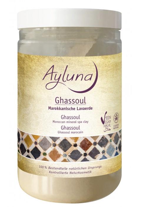 Ayluna Rhassoul-Savi 400 g