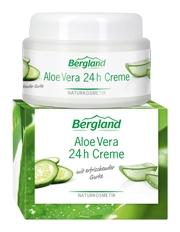 Bergland Aloe vera 24h voide
