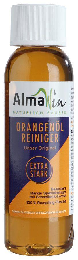 AlmaWin appelsiiniöljypuhdistusaine