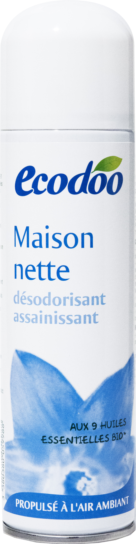 Ecodoo ilmanraikastin Maison nette