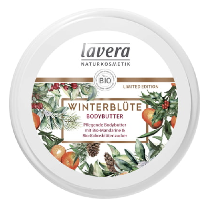"Lavera vartalovoi ""winter sweet"""