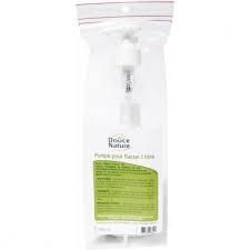 Pumppu 1000 ml Douce Nature pakkauksiin