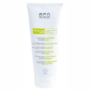 TUPLAPAKKAUS! Eco Cosmetics nopeasti imeytyvä vartalovoide 2 x 200 ml