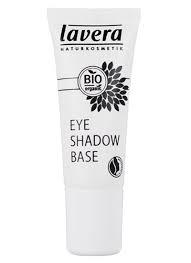 Lavera Eyeshadow Base silmämeikin pohjuste