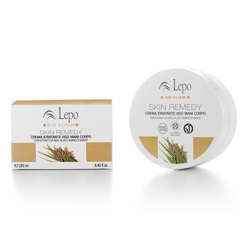 Lepo Skin remedy kosteusvoide