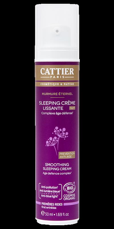 Cattier rauhoittava yövoide