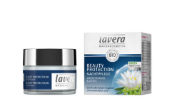 Lavera Beauty Protection yövoide