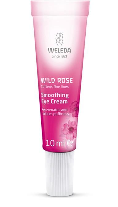 Weleda Villiruusu silmänympärysvoide