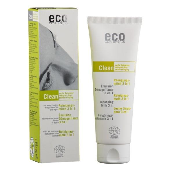 Eco Cosmetics puhdistusmaito