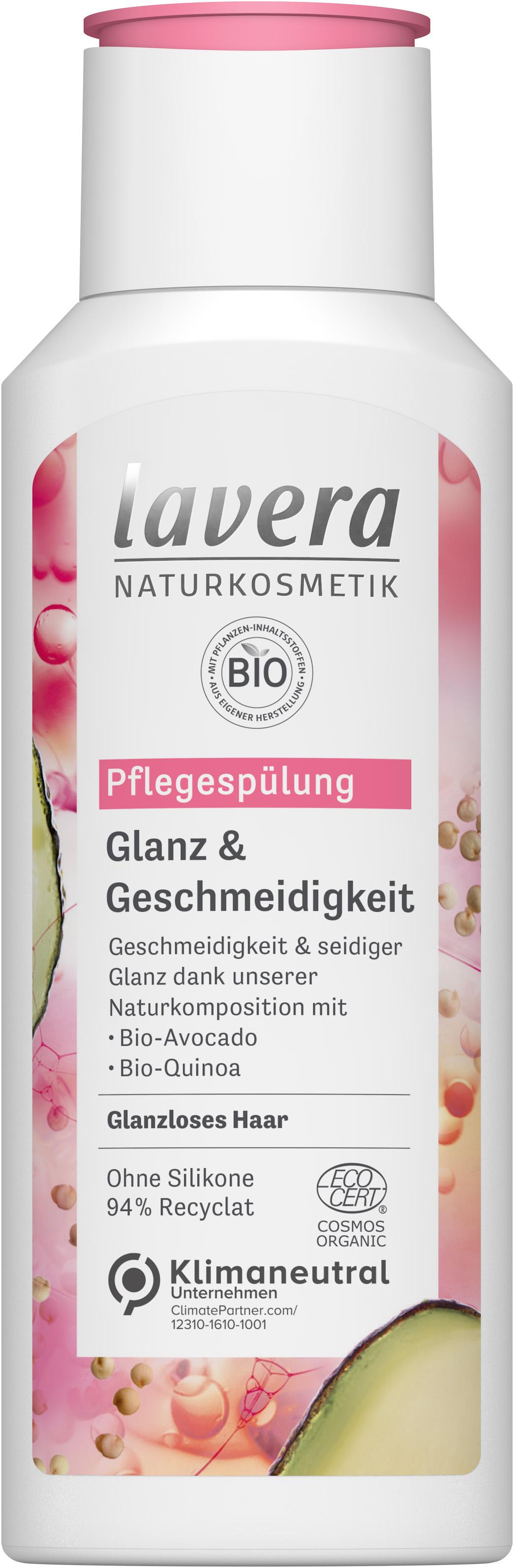 Lavera Gloss & Shine hoitoaine
