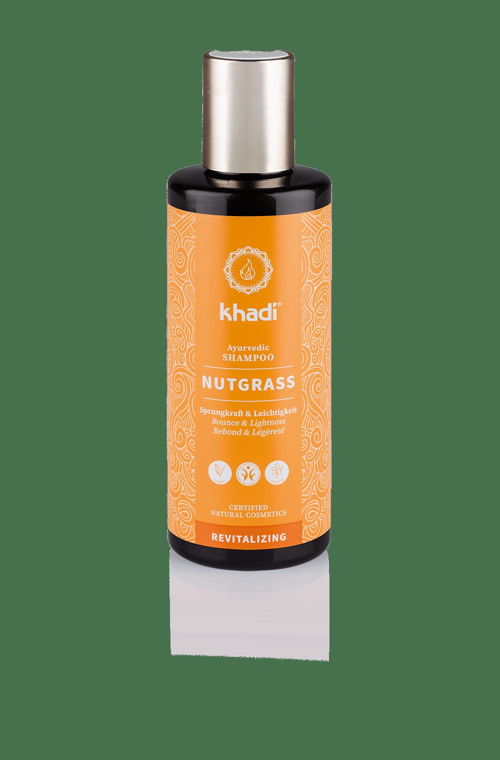 Khadi Sädekaisla shampoo