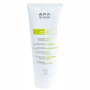 Eco Cosmetics täyteläisempi vartalovoide